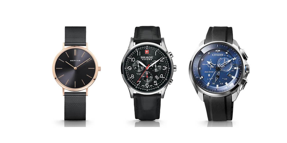 Swiss: Gratis grawerowanie przy zakupie zegarka za min.300zł 01.01.0001