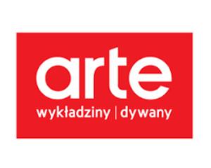 Logo Arte wykładziny i dywany