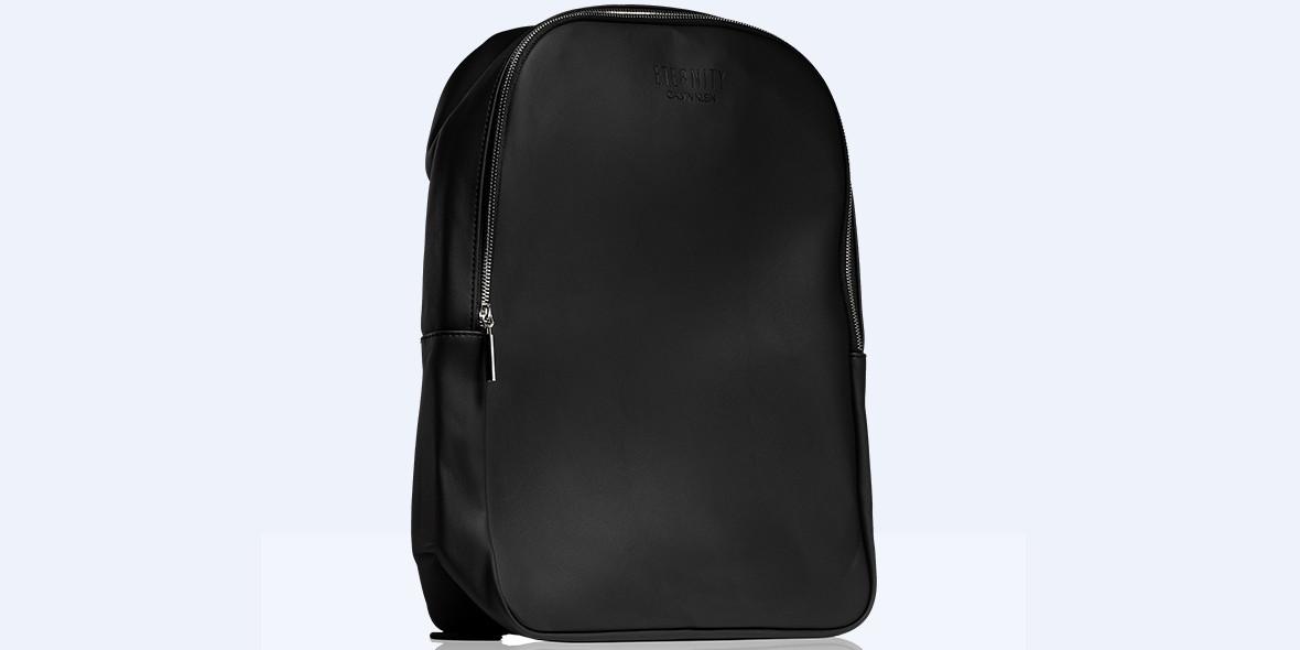 Notino: Prezent Plecak Calvin Klein 22.09.2021