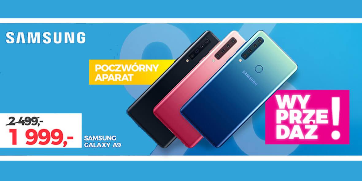 za Samsung Galaxy A9