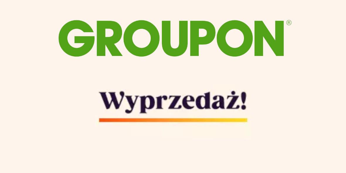 Groupon.pl: Kod: -15% na wybrane oferty z kategorii Uroda i Spa 11.10.2021
