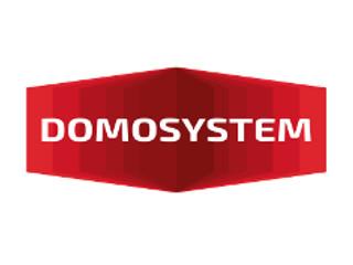 Logo Domo System