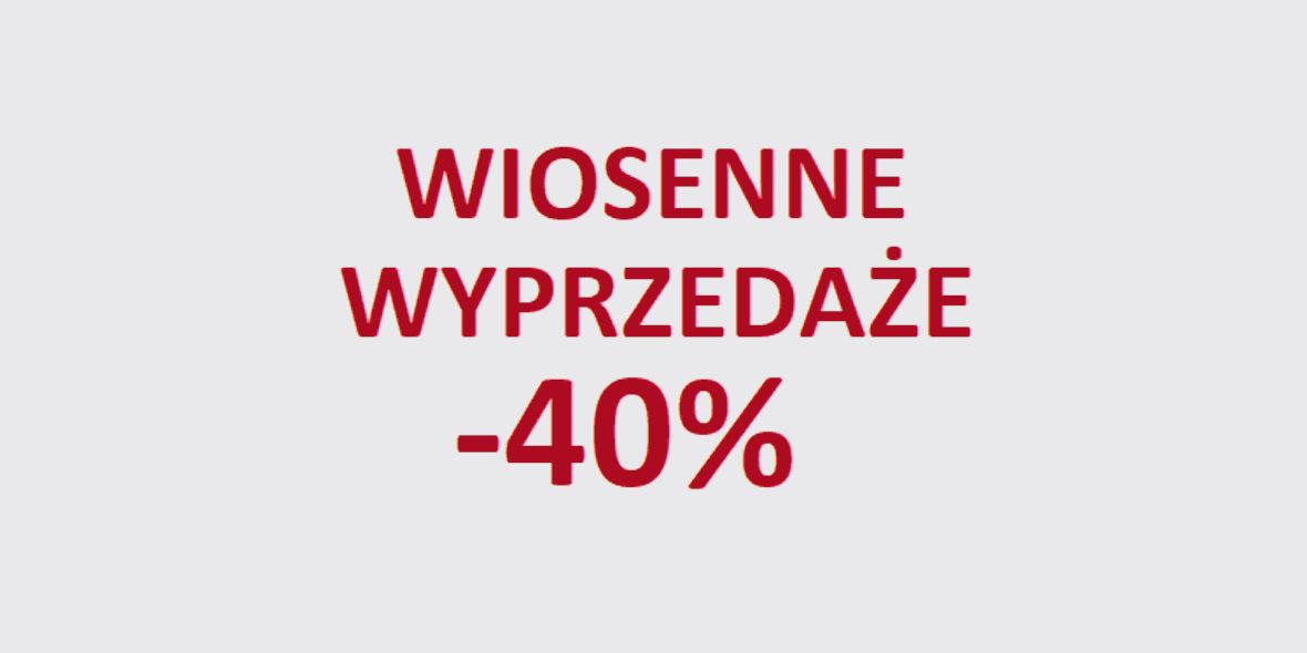 Virago: -40% na wiosennej wyprzedaży 22.03.2021
