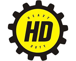 Logo HD heavy duty