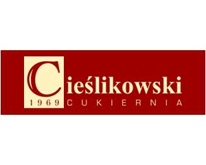 Logo Cieślikowski