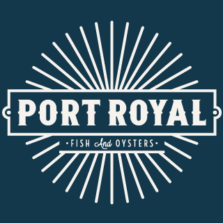 Port Royal Fish&Oyster Bar