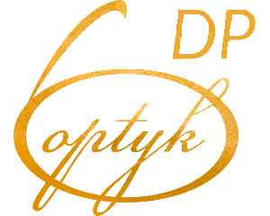 Logo DP Optyk Salon Optyczny