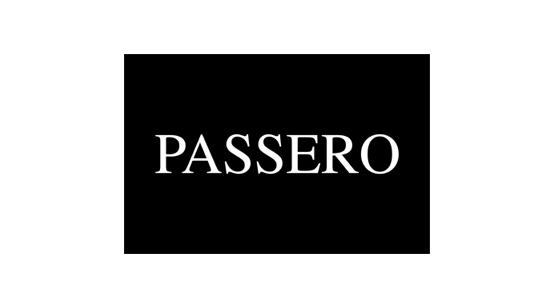 Logo Passero