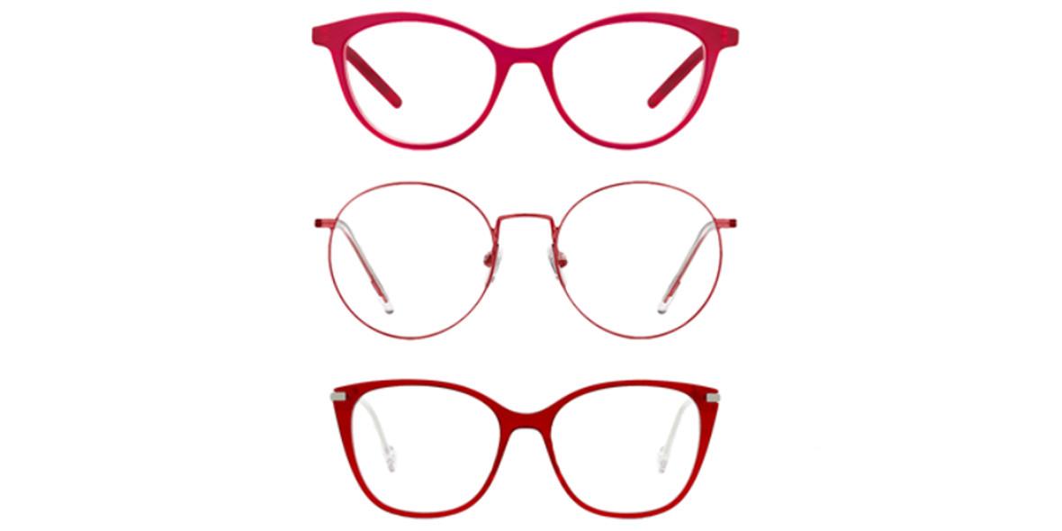 Vision Express: -10% na kompletną parę okularów w Vision Express 01.01.0001