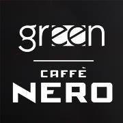 Logo Green Caffe Nero