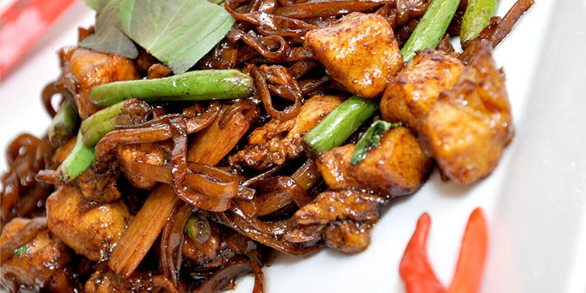 Thai Wok: -10% na wszystkie dania gotowe 01.01.0001