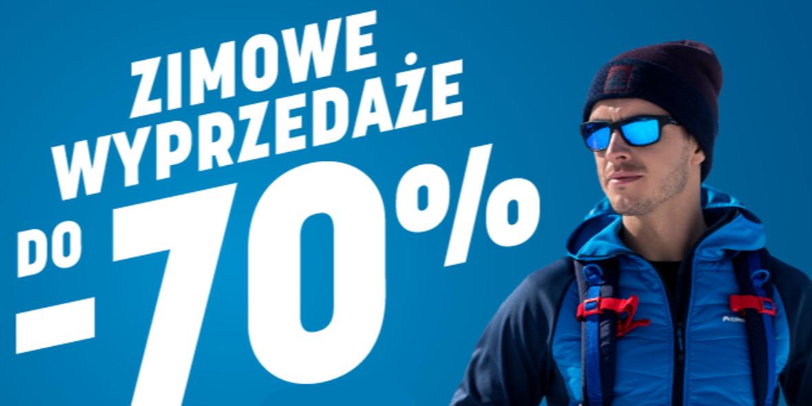Martes Sport: Do -70% na zimowej wyprzedaży