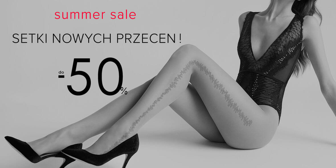 z okazj Summer Sale