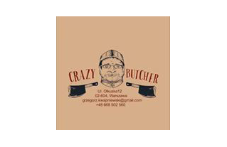 Logo Crazy Butcher