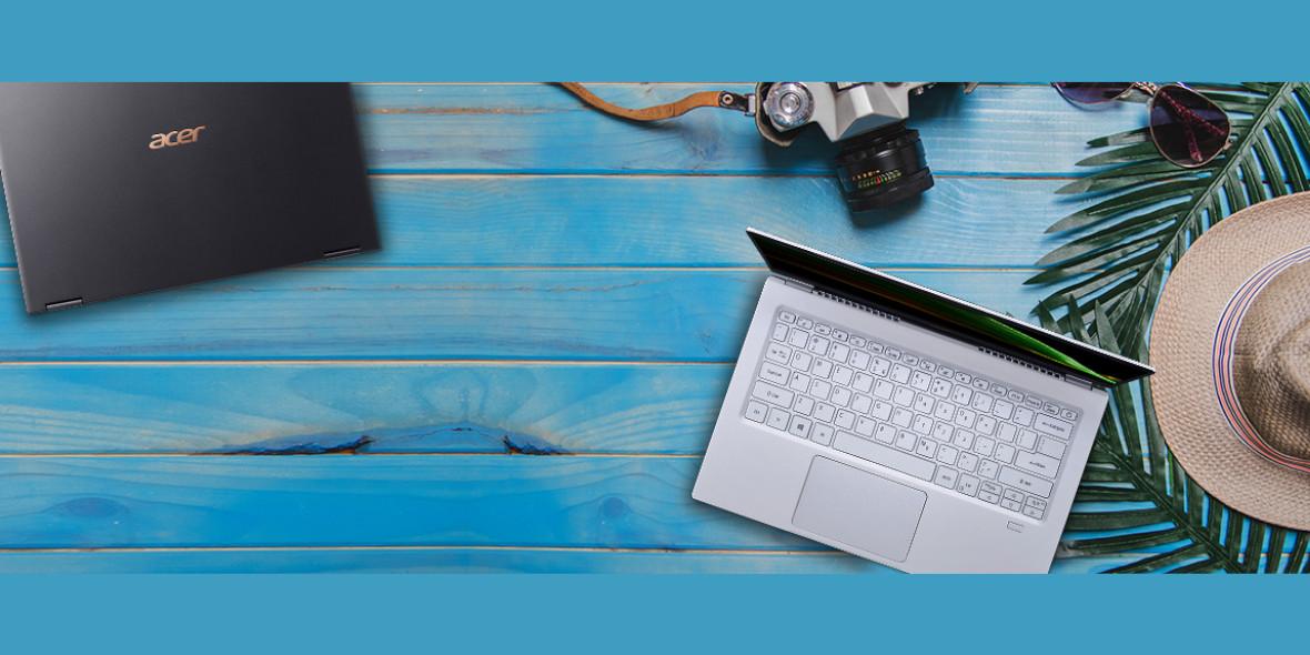 Acer: Do -2000 zł na Letniej Wyprzedaży 22.06.2021