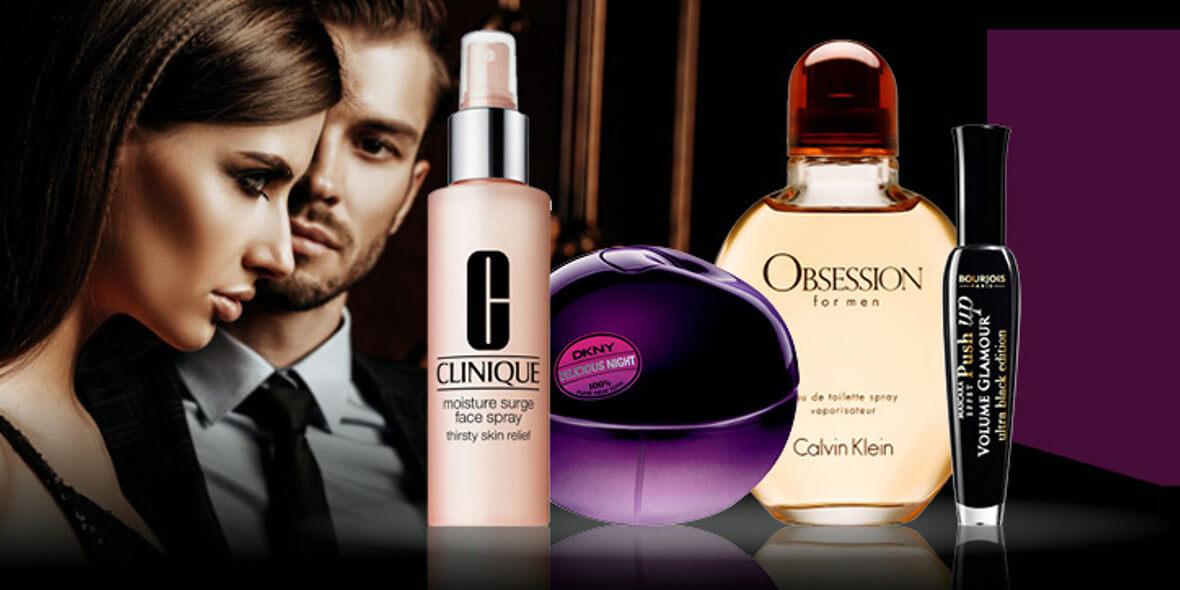 na perfumy