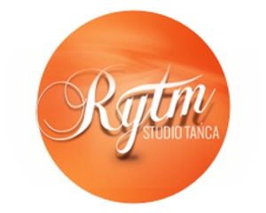 Logo Studio Tańca Rytm