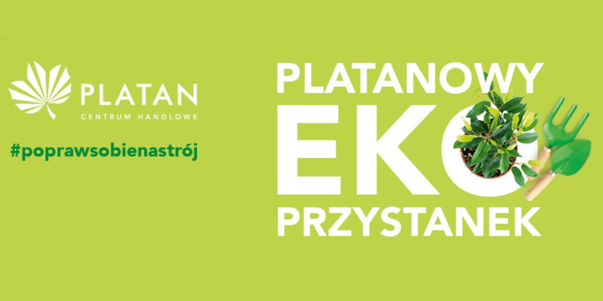 Platanowy EKO przystanek