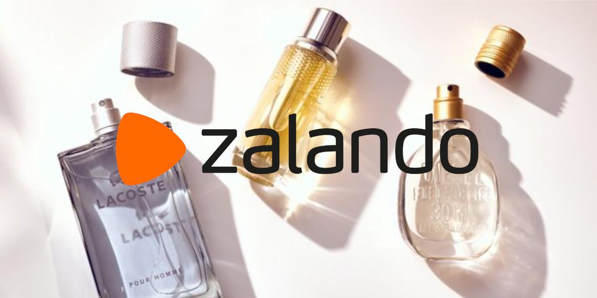 Zalando:  Odkryj perfumy na Zalando 21.07.2021