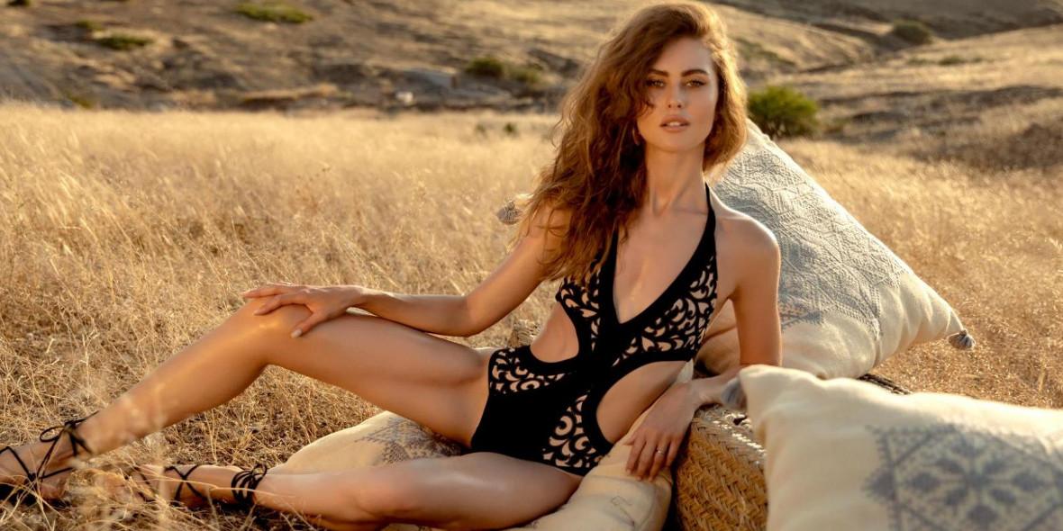 Anabel Arto: -50% na biustonosz przy zakupie stroju kąpielowego