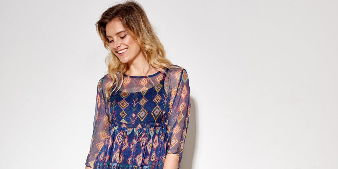 Taboo: -10% na odzież w cenach regularnych 20.07.2018