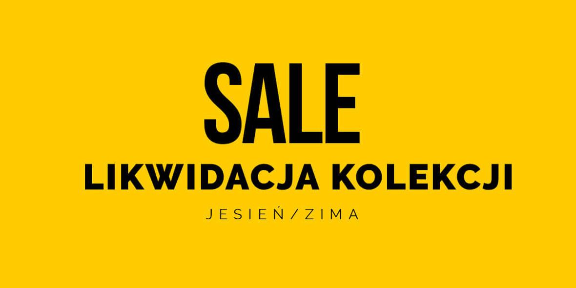 moodo.pl: Likwidacja kolekcji jesień/zima