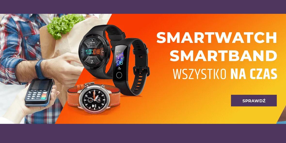 NEO24:  Smartwatche i Smartbandy 21.07.2021