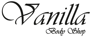 Logo Vanilla Body Shop