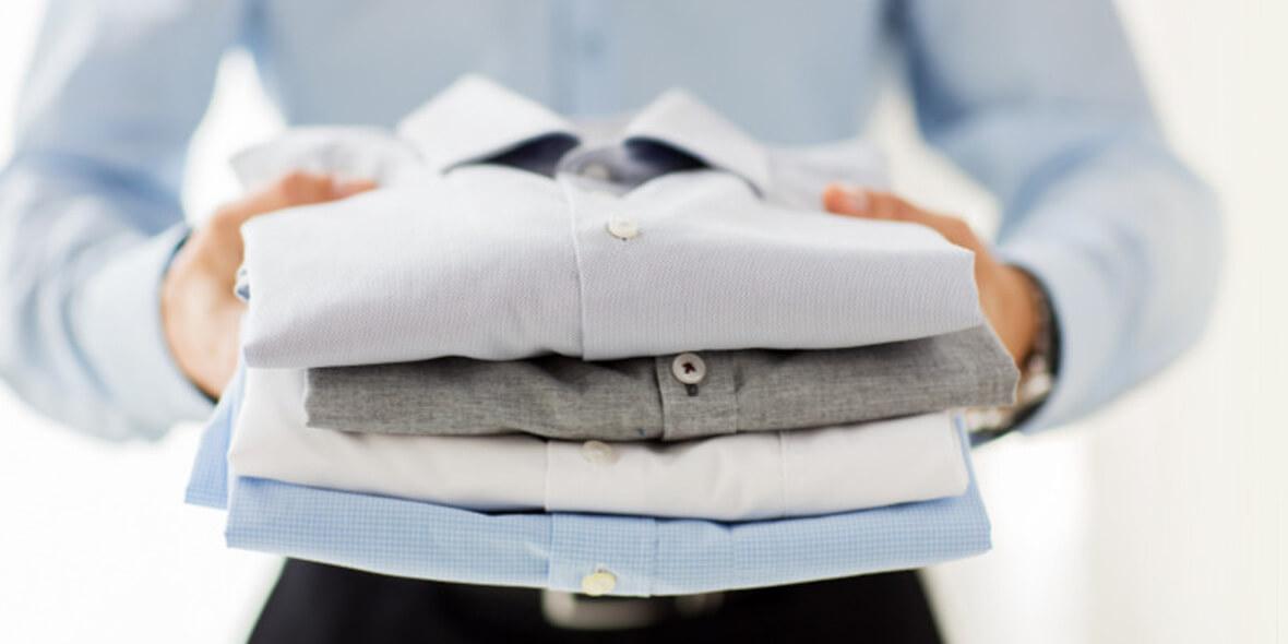 EBS: -5% na usługę prania