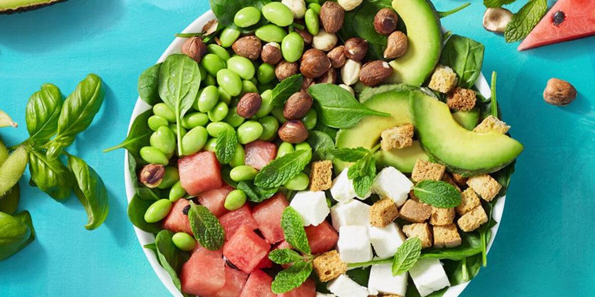 Salad Story: -25% na drugą dużą sałatkę
