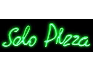 Logo Solo Pizza