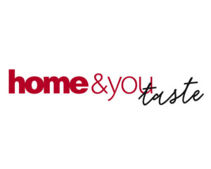 Logo Home&you taste