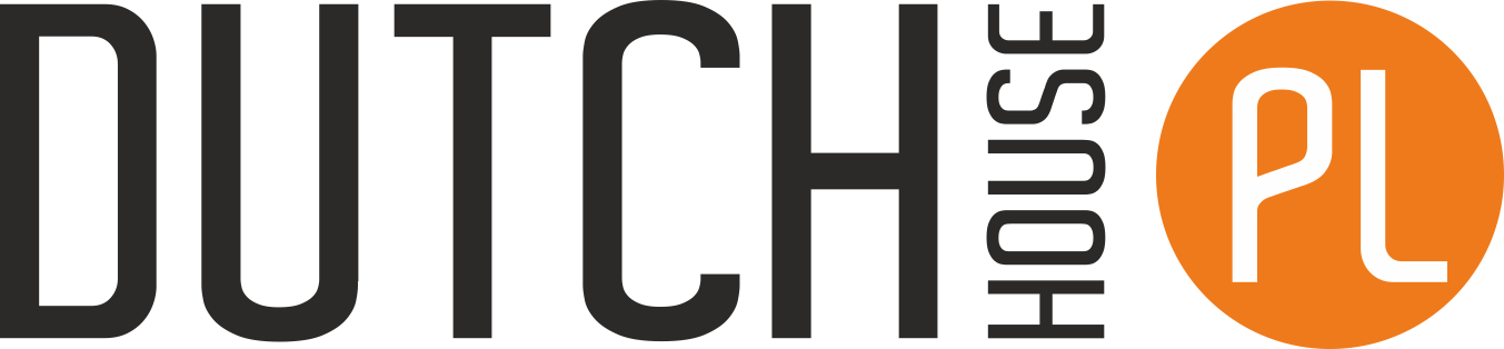 Logo DutchHouse