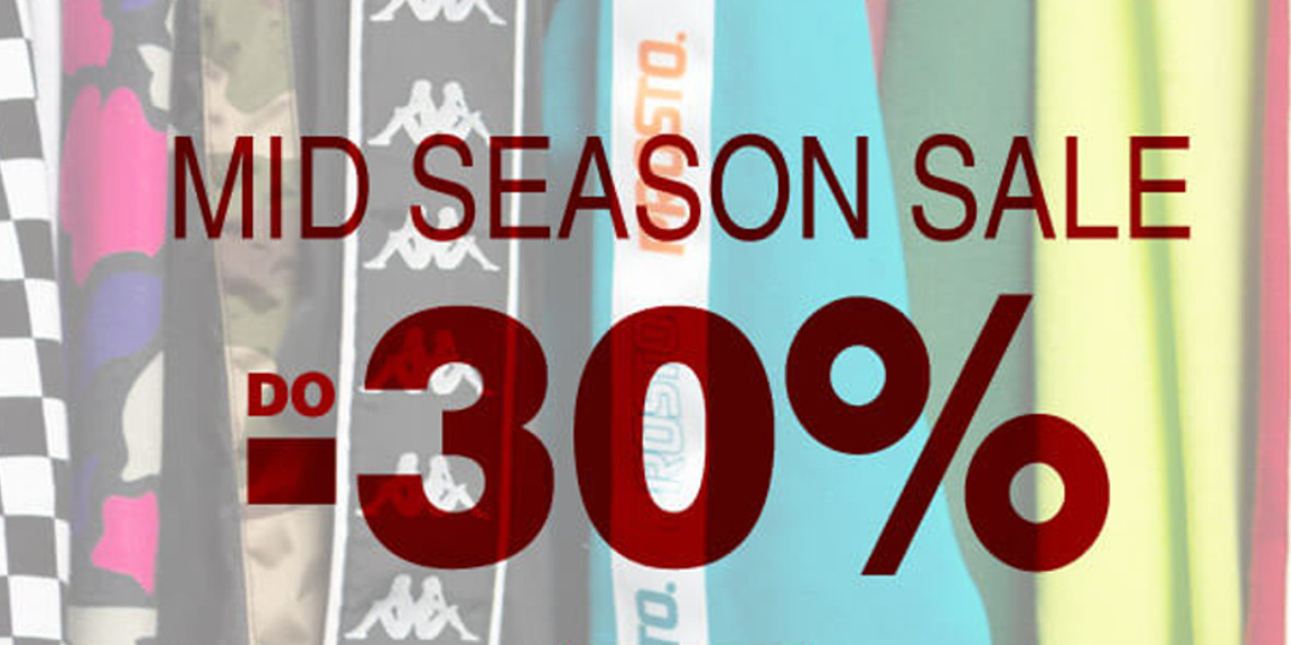 na Mid Season Sale