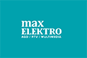 Logo Max Elektro.pl
