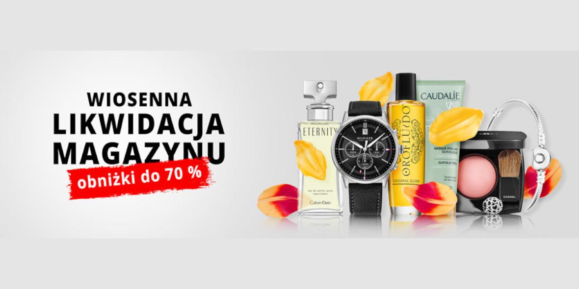 Brasty: Do -70% na wybrane produkty