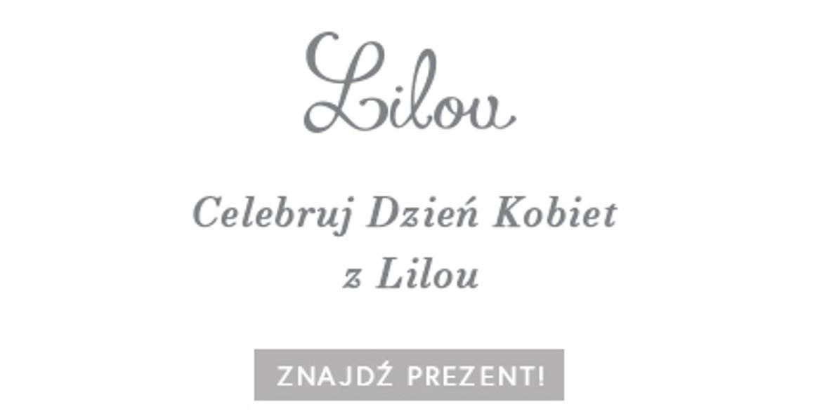 Lilou: Wyjątkowa biżuteria na Dzień Kobiet