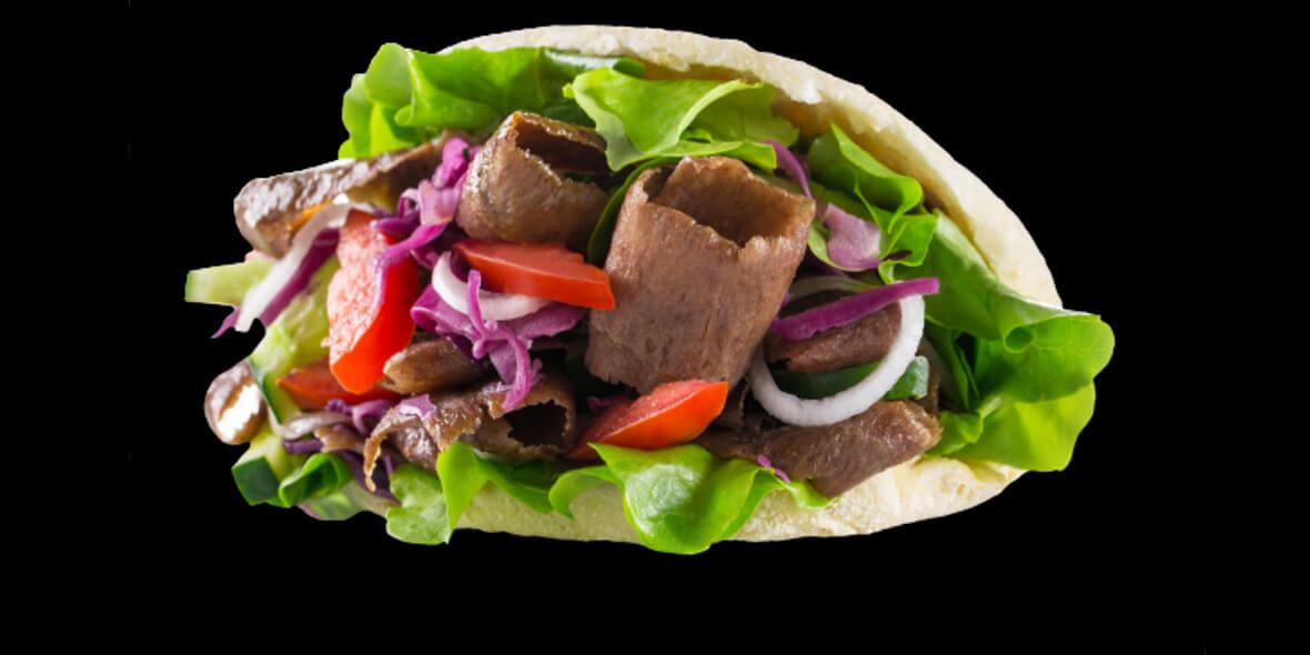 Sevi Kebab Oriental: -10% na zamówienie 04.10.2018