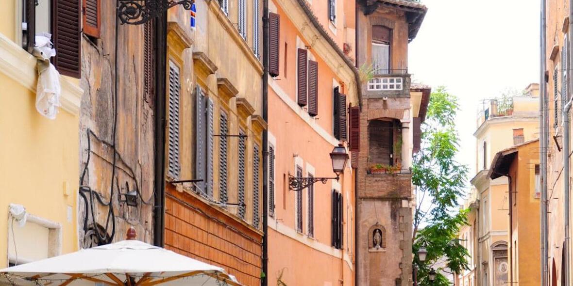 na zakwaterowanie w hotelu w Rzymie