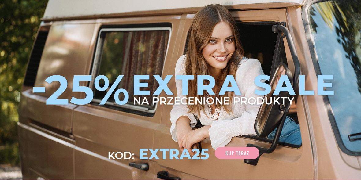 renee.pl: Kod: -25% extra na przecenione produkty 04.08.2021