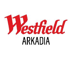 Logo Westfield Arkadia
