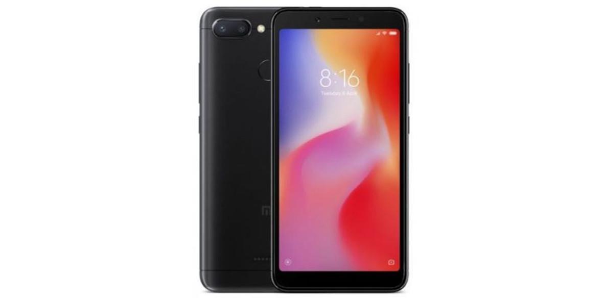 za  Xiaomi Redmi 6