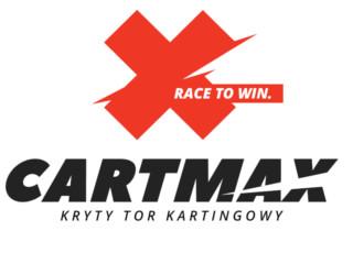 Logo Cartmax