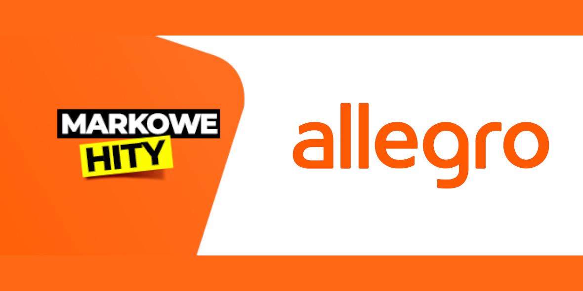 Allegro.pl:  Markowe Hity 11.05.2021