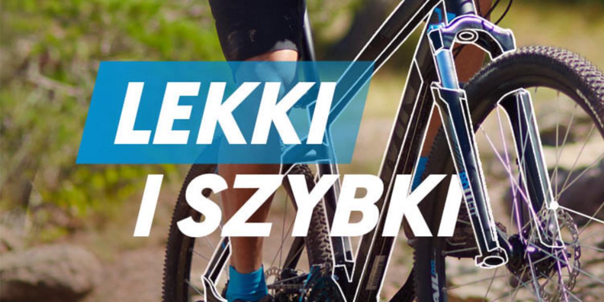 za rowery górskie
