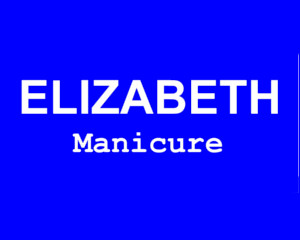 Logo Elizabeth Manicure