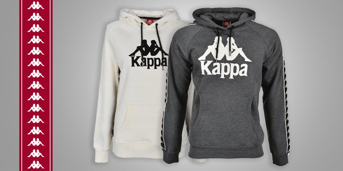za markę Kappa