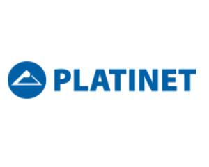 Logo Platinet