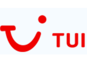 Logo TUI Centrum Podróży