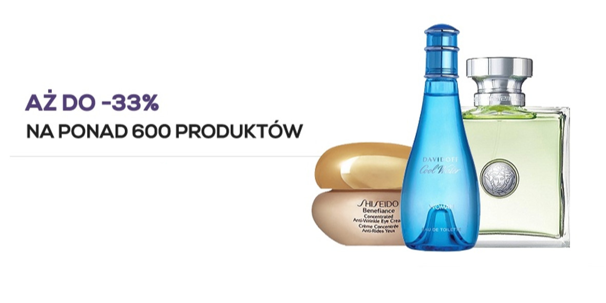 na ponad 600 produktow